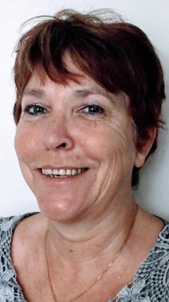 Sylvia Colijn
